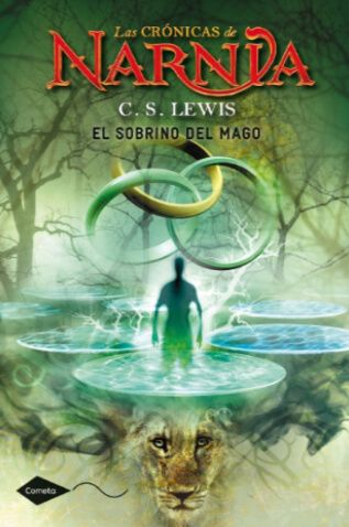 El sobrino del mago C. S. Lewis Serie: Las crónicas de Narnia | 1.0 Fantasia - Aventura - Literatura infantil | En Tu Libro Gratis podrás descargar los mejores libros en formato PDF y EPUB gratis en español online y en descargar directa
