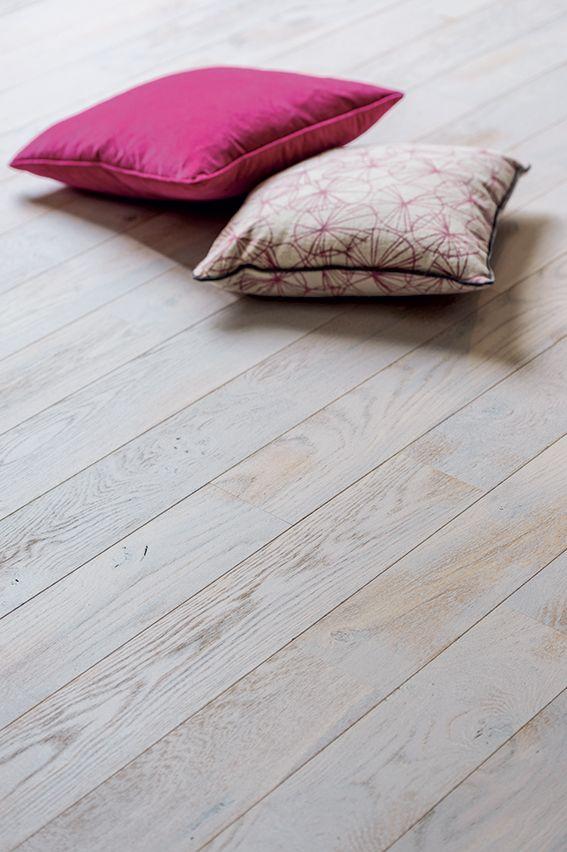 33 best collection blanc lumi re parquets ch ne clair images on pinterest light oak floating. Black Bedroom Furniture Sets. Home Design Ideas