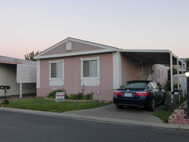 Golden West Mobile Manufactured Home In Canyon Country CA Via MHVillage