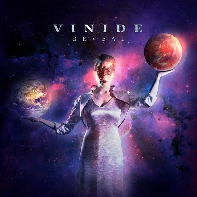 Nytt album med Vinide
