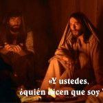 EVANGELIO DE HOY: TÚ ERES EL CRISTO, EL HIJO DE DIOS VIVO 29 de Junio: San Pedro y san Pablo, apóstoles