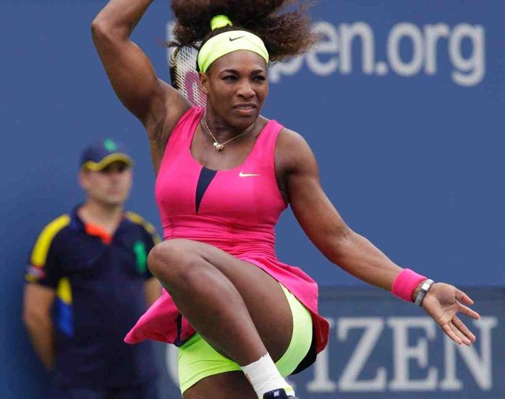 Serena Williams Tennis Outfits