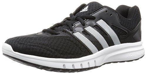 Oferta: 50€ Dto: -20%. Comprar Ofertas de adidas Galaxy 2 M Zapatillas de running, Hombre, Negro / Blanco, 43 1/3 barato. ¡Mira las ofertas!