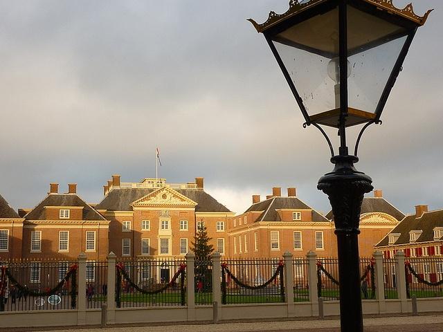 Palace Het Loo, Netherlands