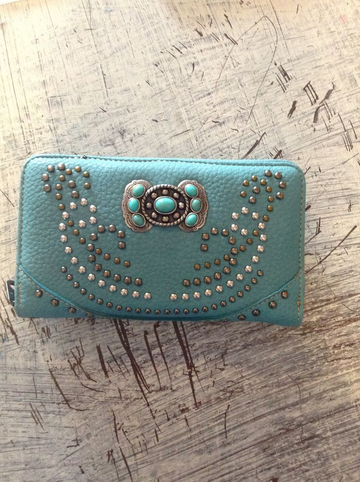 Southern Style Wallet