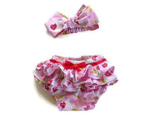 Ruffle nappy cover  ruffle diaper cover  ruffle bum nappy