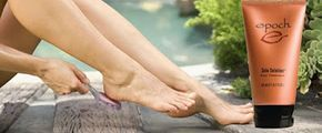 Seis Productos Esenciales para unas Piernas Suaves y Saludables  http://dvaldes.nsproducts.com