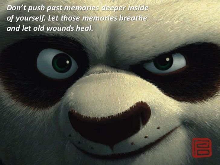 kung fu panda quotes - Google Search