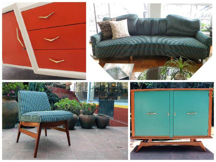 dondeir d nde comprar muebles y deco vintage en el df