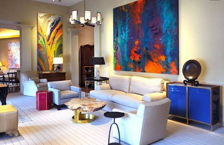We Have The Space And Experience To Help You With Big Art Artifex