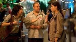 Image result for Zookeeper (film)