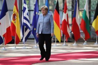 awesome La Unión Europea aprueba los lineamientos para negociar el Brexit con Reino Unido