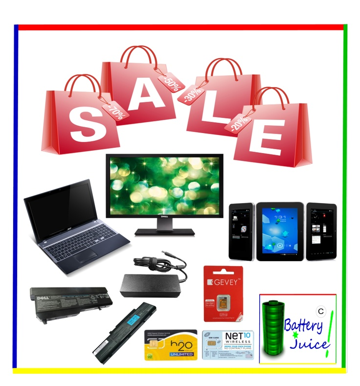 ★We deals in all kind of LAPTOPS,GENUINE ORIGINAL OEM LAPTOP BATTERIES AND ADAPTERS ALL BRANDS & BRAND NEW LCD MONITORS we are the only cheap price seller at EBAY for BRAND NEW LCD monitors.... ★
