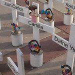 Con horarios de 15:00 y 17:00 hrs. hoy se presenta ABC NUNCA MÁS, el documental dirigido por Pedro Ultretas, que muestra la tragedia infantil más grande en la historia de México, ésta marcó la vida de 49 familias que perdieron a sus hijos en el incendio de la guardería ABC. Tras el suceso, ocurrido en …