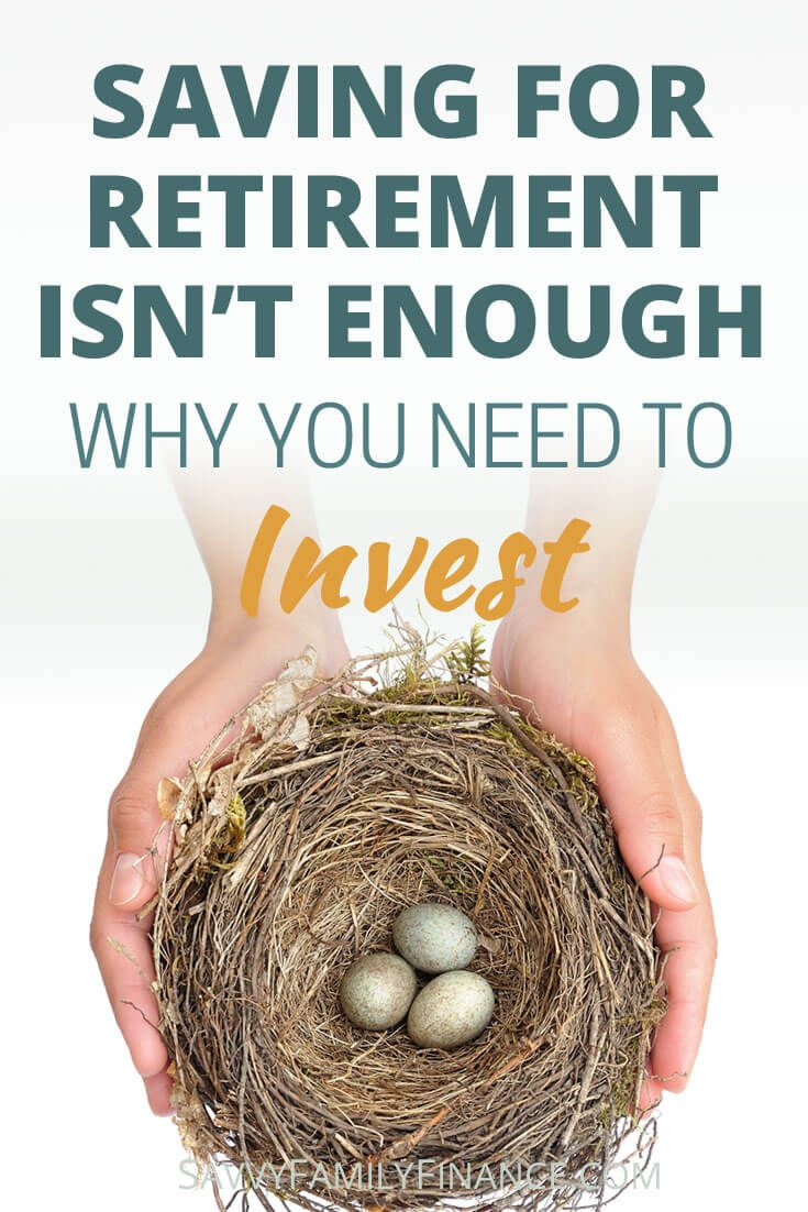 Best option to invest retirement money