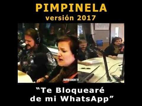 Pimpinela Remasterizado :D #MexicansClassic   https://youtu.be/kazX6KhjMN0