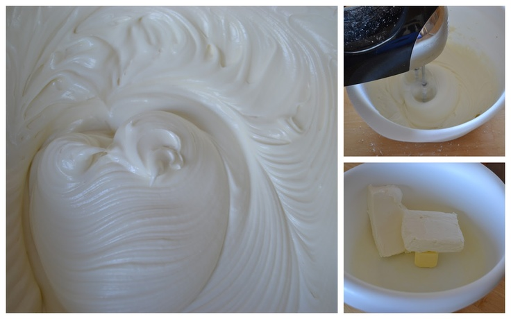 Angela's Adventures:  My Favorite Cream Cheese Frosting (for carrot cake) - In this blog is the carrot cake recipe link too