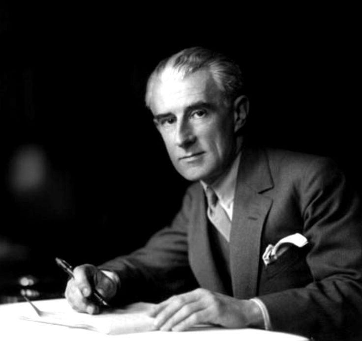 Maurice Ravel (1875 – 1937) - French