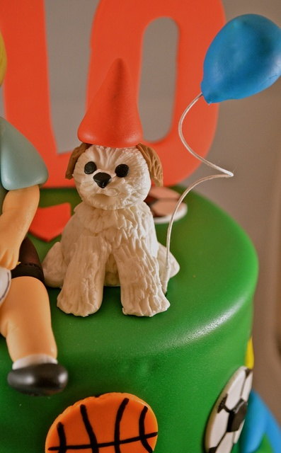 Edible Dog Cake Images : 64 best images about Dogs cakes en Pinterest Chihuahuas ...