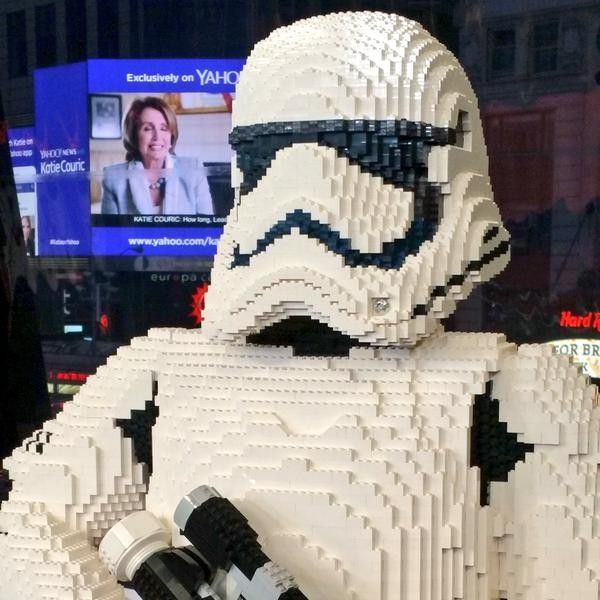 ToyzMag.com » Force Friday enfin les Lego Star Wars épisode 7
