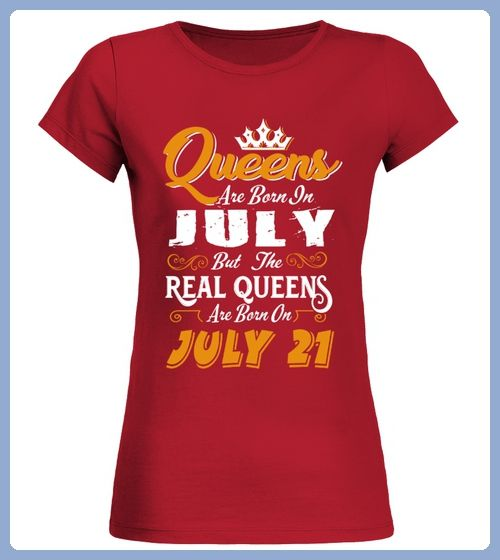 Real Queens are born on July 21 (*Partner Link)
