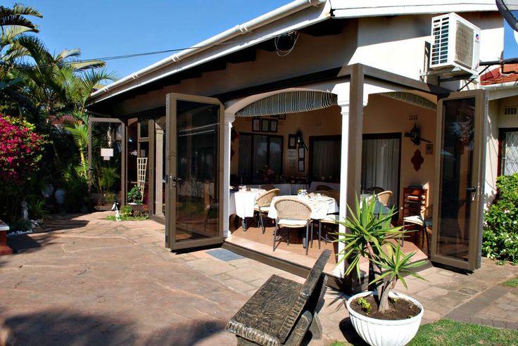 Cathy's Place | Umhlanga | Three Star