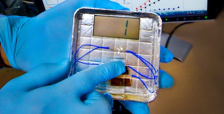 R 100: Battery Technology Goes Viral | Department of Energy