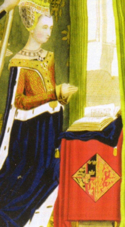 Santa Margherita di Scozia era figlia del principe Edoardo e nipote di Edmondo II e sorella di Edgardo Atheling, erede al trono...