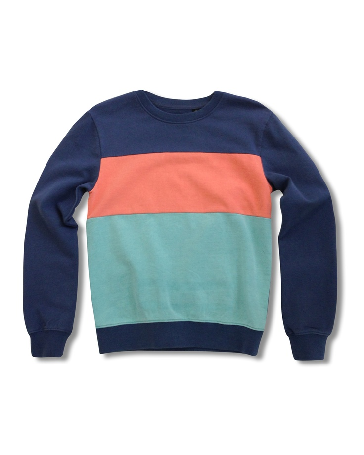 the PANEL sweat. available in ages 3 - 14. www.industriekids.com.au