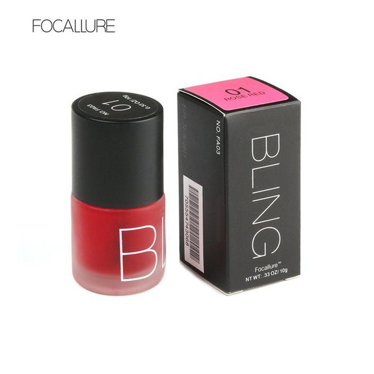 Liquid Lasting Moisturizing Matte Lipstick Tony Moly Cherry Pink Lip Lip Tint Stain Magic Lip Plumper Nature Long Lasting #Affiliate