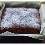 Ciasto marchewkowo-orkiszowe