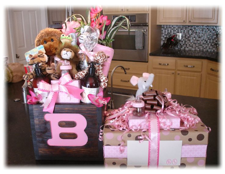 the  best baby girl gift baskets ideas on   baby, Baby shower invitation