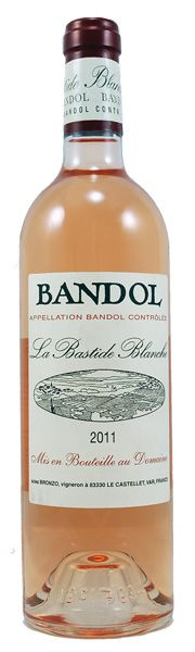 Outstanding Provence rose anyone? http://www.ten-acre.com/wines/search/?query=bastide=10