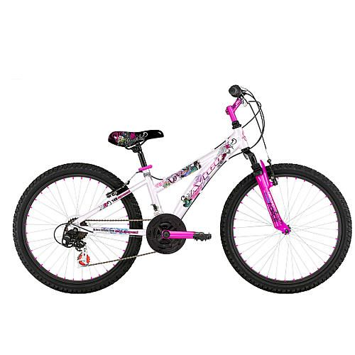 "Avigo 24 inch Love Bike - Girls - Toys R Us - Toys ""R"" Us"