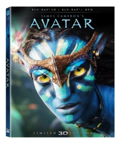 Avatar (3D Blu-ray + Blu-ray/ DVD Combo Pack) Blu-ray ~ Sam Worthington, http://www.amazon.com/dp/B008XBCJ34/ref=cm_sw_r_pi_dp_rsWEqb16820JB