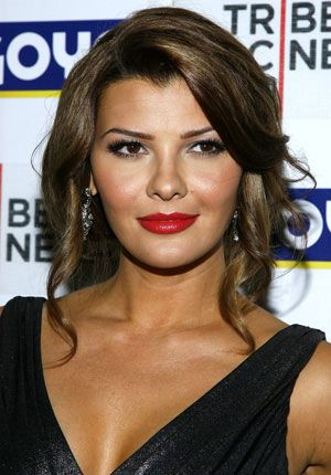 "Ali Landry (Gamma Kappa-Louisiana/Lafayette) - actress, Miss USA 1996; one of People magazine's 1998 ""50 Most Beautiful People""; Frito-Lay spokesperson ""Doritos Girl"""