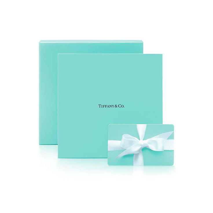 So like if you and some friends want to chip in and give me a Tiffany's gift card for Christmas/my birthday, I wouldn't be opposed