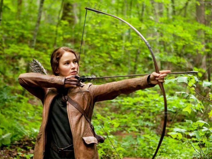 Viu a trilogia dos Jogos Vorazes e ficou com vontade de aprender a atirar com arco e flecha? Doze aulas gratuitas de 45 minutos, ministradas por profissionais capacitados, tomam conta das escolas neste sábado, dia 8.