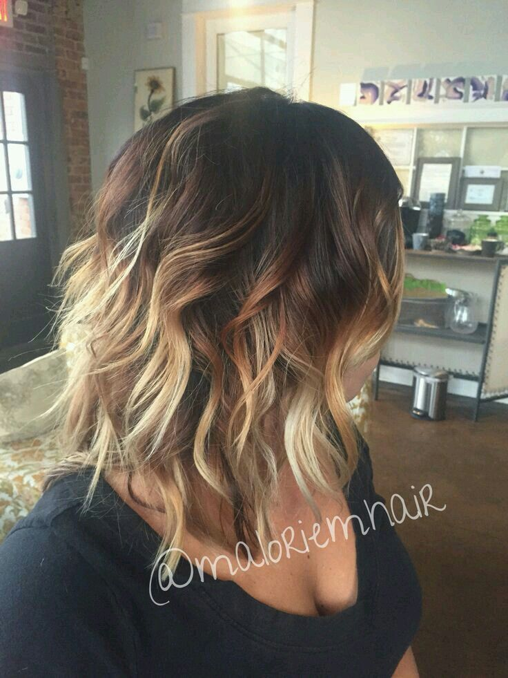 27 best biolage hair coloring images on Pinterest | Hair ...