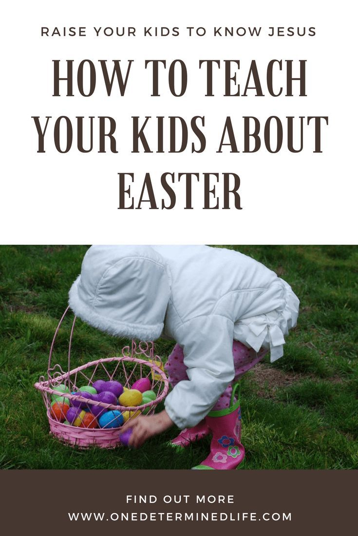 5 ways your can teach your kids about the true meaning of Easter, #easter, #easterideas, #easterchristian, #teachchildrenaboutGod