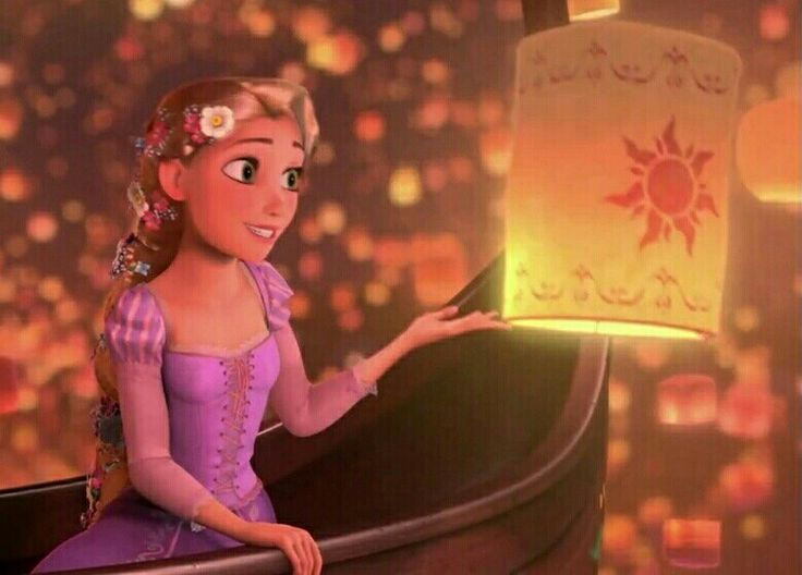 Love Couples Wallpapers Hd With Quotes Rapunzel Touching Her Parents Lantern Disney Rapunzel