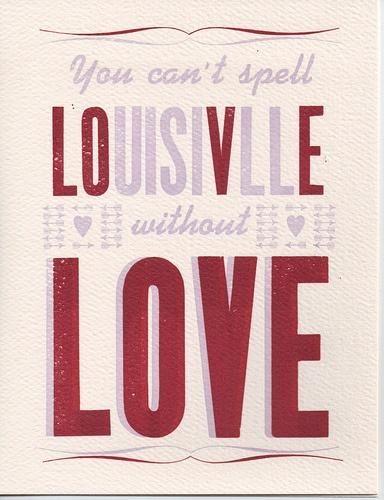 Louisville!