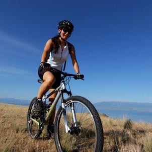 気持ち良い旅行の方法。ロードサイクリングのヒント。