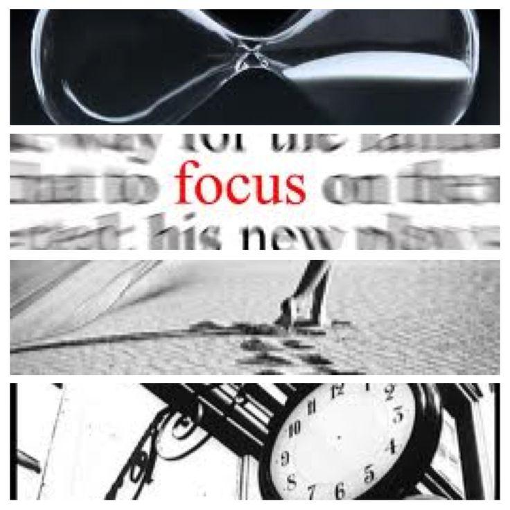 Focus è attenzione e concentrazione su una specifica cosa con l'esclusione di tutti i sensi e del tempo. Essere impazienti significa tributare un riconoscimento al tempo, e riconoscere il tempo nell'ansia dell'impazienza significa correre verso la morte. Ogni momento che non vivete in tranquillità e non riconoscete come l'eterno presente, siete impazienti, e il momento scomparirà nell'eternità e la fine della vostra vita non sarà distante. www.studiorimedinaturali.it