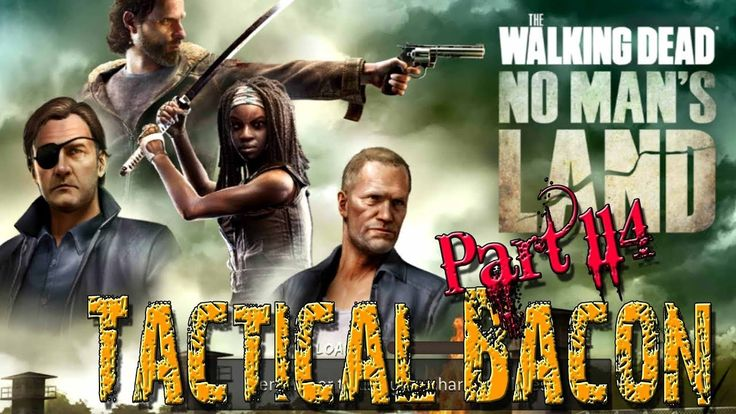 The Walking Dead - No Man's Land - Part 114