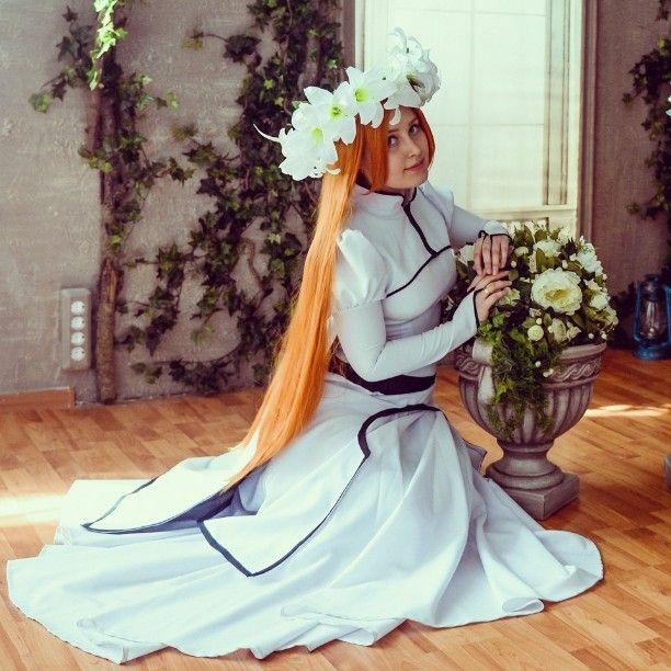 #Russia #cosplay #Rostov  #Rostov_on_Don  #anime  #otaku #animecosplay #Bleach #Иноуэ #Орихимэ #Блич #Inoue #Orihime #Russiancosplay #отаку #аниме  #косплей