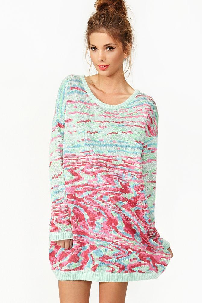 sweater.:
