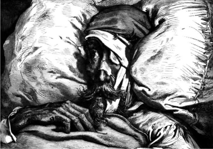 Cervantes: el hombre que acabó con España. Un viejo pasea por la calle Francos, sujetando unas cuartillas bajo el único brazo que todavía le responde. Es moderadamente pobre y, quizás, infeliz como nunca antes, pero se agarra al desengaño y a dichas cuartillas como únicas motivaciones para seguir vivo. Observa con delicadeza cómo le miran sus vecinos, algunos sin disimular la sonrisa que el viejo escritor les …