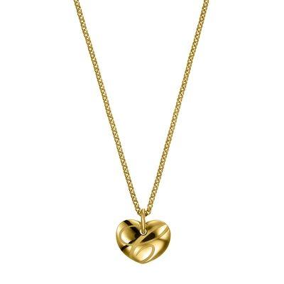 Chopard Chopardissimo Herz Halskette mit Anhänger | 797937-0001