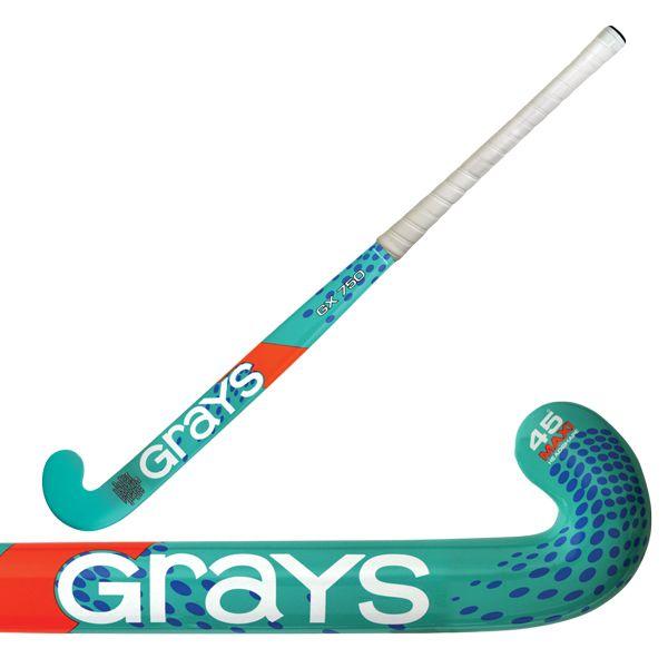 Grays GX750 Field Hockey Stick-longstreth.com